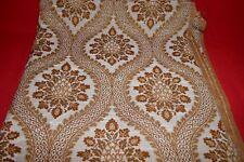 Vorhang Gardine Panton Ära Original 60/70er Jahre Meterware 120cm breit x 550cm