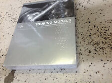 2006 Harley Davidson TOURING MODELS Service Shop Repair Workshop Manual NEW 2006