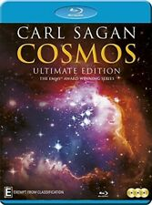 Cosmos (Utimate Edition) [New Blu-ray]