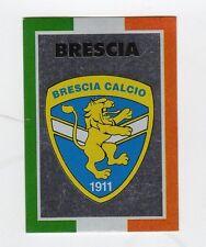 figurina CALCIATORI CALCIO FLASH 1993 SCUDETTO BRESCIA