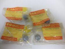 SUZUKI TS250,RM465,RM500,SP370,SP400,TS400,GN400 Rubber pads 1973-84 11252-38000