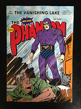 B22, Comic Phantom Frew, P/B VGC, # 1377, The Vanishing Lake