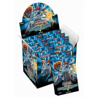 Yu-Gi-Oh! - Mechanized Madness - Structure Deck (Factory Sealed)