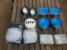 ARB & Lightforce, IPF HID Driving Lights & covers