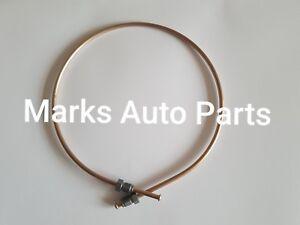 Vw Golf MK3 RHD/ No ABS  Rear  N/S brake pipe