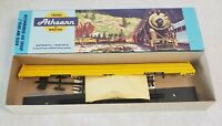 Walthers Athearn Limited HO Scale 85 Foot Trailer Train Flat Car 932-9005 NEW