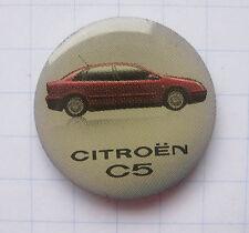 CITROEN C 5... auto-PIN (111g)