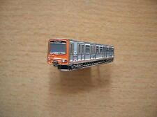 Pin Metro Brussels 251MIVB Train Locomotive Art. 6143 Badge Spilla