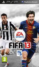 Fifa 13 (Calcio 2013) SONY PSP ELECTRONIC ARTS