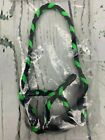 Paradox Products Sg Series Target Bow Sling Black Neon Green