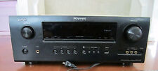 DENON AVR-2112CI === 7.1ch / 630 Watts Home Theater Receiver with 3D-ready HDMI