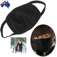 Unisex Men Women Cycling Anti-Dust cotton yarn Mouth Face Mask Respirator 1Pc