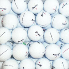 Srixon Distance Lake Golf Balls - 50 or 100 Balls