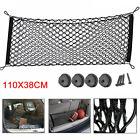 Large Car Cargo Net Nylon Elastic Mesh Luggage Storage Pickup 110*38cm Tidy Net
