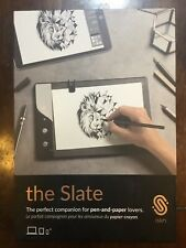iskn The Slate Drawing Tablet Digital Art (Used Once)