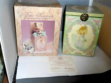 Enesco~Precious Moments~Musical Jack la Casilla ~ Four Seasons ~Spring~