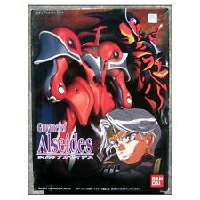 The Vision of Escaflowne Guymelef Alseides Series 011 BanDai Figure Model Kit