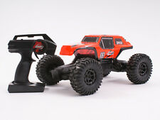 BSD Racing Rock Climbing Truck 1/12 Scale 4WD Radio Remote Control Car Orange