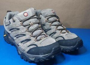 Merrell Moab 2 Ventilator Vent Mens Walking Shoes - Pecan UK size 11