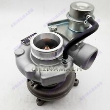 Turbo Charger for KUBOTA M904 tractor 2005-, Engine V3800DIT A47GT 3.8L 71KW
