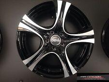 16 Zoll DBV Malaya Felgen für Audi Ford Mercedes Benz Scoda Seat Skoda Vw