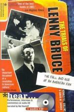 Trials of Lenny Bruce: Fall & Rise of an American Icon VGC Paperback Ships Free