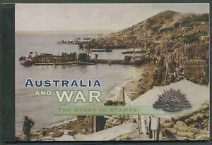Australien 2005 Australia and War MH 210 postfrisch (C29630)