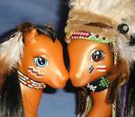 Jazzy-magic's Pony Parade