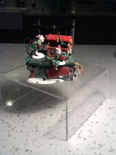 Untangle The Christmas Lights Dept 56 Accessory