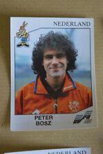VIGNETTE PANINI FOOT FOOTBALL EURO 92 UEFA // N°130 NEDERLAND PETER BOSZ