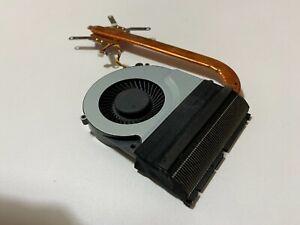 TOSHIBA SATELLITE C55-A CPU HEATSINK & COOLING FAN H000062530