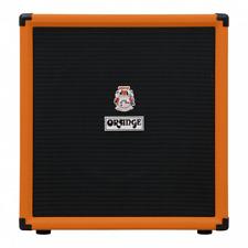 Orange Crush Bass 100 Bass Combo Amp 100W Amplifier