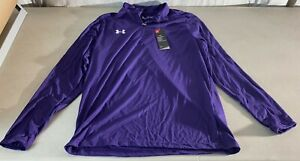 Under Armour MENS Reflex Rival ¼ Zip - Style#1293901