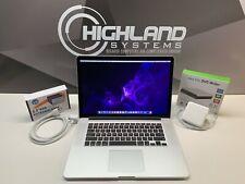 MACBOOK PRO 15 | RETINA | 3.2GHz i7 | 16GB RAM | 2TB SSD | WARRANTY | OS-2018