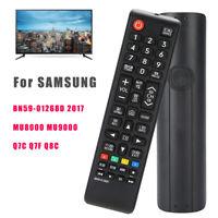 Remote Control Controller For Samsung BN59-01268D MU8000 MU9000 Q7C Q7F TV