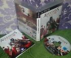 Assassin's Creed 2 II - PS3 Assassins PlayStation 3 Brother Hood