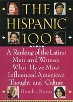 The Hispanic 100: A Ranking of the Latino Men and