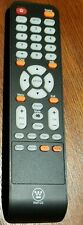 New Westinghouse Remote Control  RMT-23 FOR CW50T9XW, EW40F1G1.