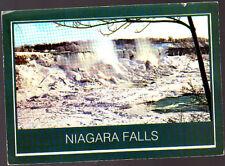 Vintage Postcard, Canada, Niagra Falls, Ontario, US Stamped 1989