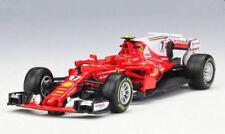 Ferrari F1 Kimi Raikkonen 1:43 Voiture Nouveau Modèle Diecast DIE CAST METAL Formula One