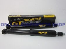MONROE GT SPORT Short Travel Rear Shock Absorbers to suit Commodore VU VY VZ Ute