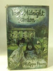 Tom's Midnight Garden (Philippa Pearce - 1966) (ID:36160)
