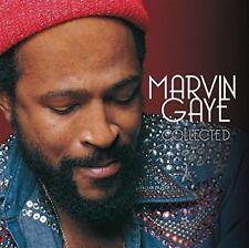 Marvin Gaye Collected 2lp Blue V. 2017 180g Music on Vinyl 28trks