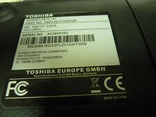 Notebook Laptop Toshiba Qosmio X870-141 18,4 Zoll Display