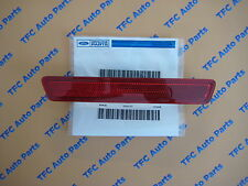 Ford Mustang Rear Bumper Red Reflector LH Drivers Side OEM New 1999-2004