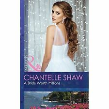 Good, A Bride Worth Millions (The Howard Sisters, Book 2), Shaw, Chantelle, Book