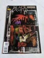 Black Orchid #12 August 1994 DC Vertigo Comics