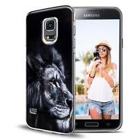 Handy Tasche für Samsung Galaxy S4 Schutz Hülle Silikon Cover Backcover Case