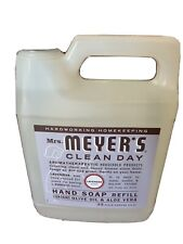 Mrs. Meyers Clean Day Hand Soap Refill 33oz Sealed New