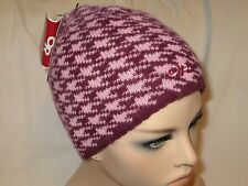 71f87bf2f98 Womens Outdoor Research Sherlock Beanie Reversible Wool Blend O s Hat